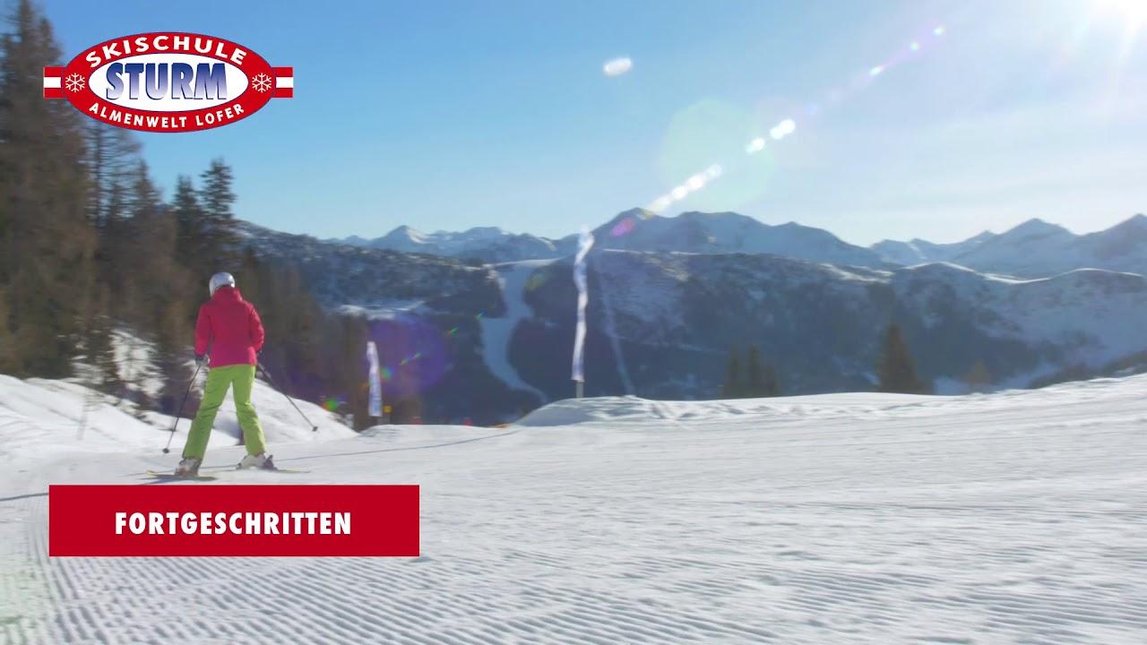 Skiort und Wanderdorf Lofer im Land Salzburg - Deinen