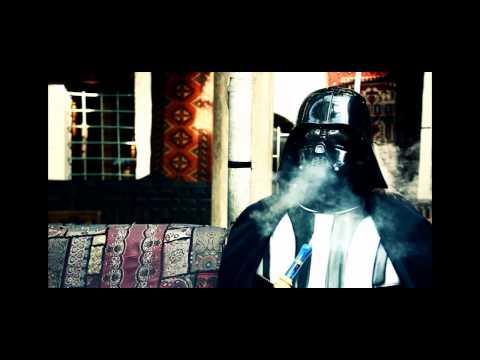 Darth Vader İstanbul'da