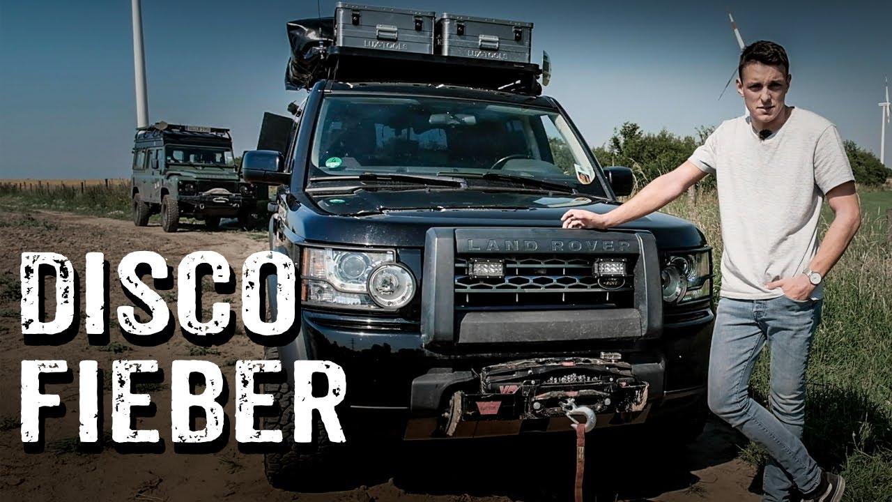 Land Rover Discovery 4 als Reisefahrzeug [266]