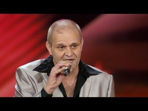 """Supertalent 2012 Jürgen Reichert mit """"Die Schatten einer Nacht"""""""
