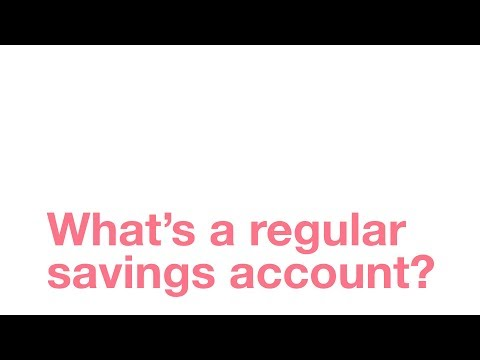 Regular savings accounts: 5% First Direct, M&S & HSBC