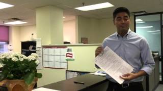 Aftab Filing for Clerk of Courts