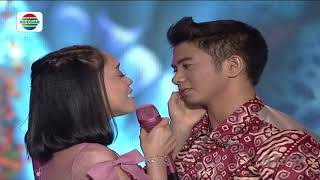 Video D'Academy Menggoyang Indonesia 2017 : Lesti dan Rizki - Kasih dan Sayang download MP3, 3GP, MP4, WEBM, AVI, FLV April 2018