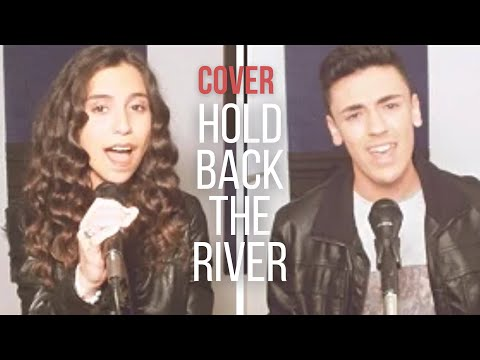 James Bay - Hold Back The River | Cover by Bruno PC ft. Joana Antunes