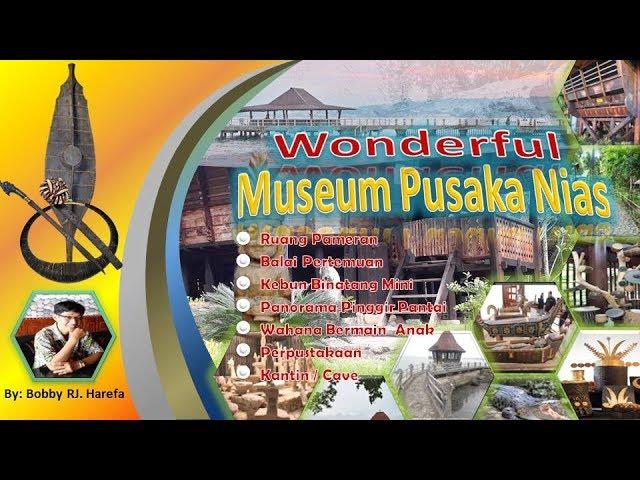 Museum Pusaka Nias Nias Island Destimap Destinations On Map
