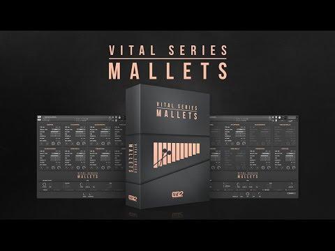 Vir2 Instruments Vital Series: Mallets Trailer