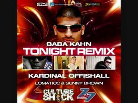 Tonight-Baba Kahn Remix