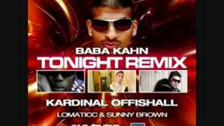Tonight-Baba Kahn Remix