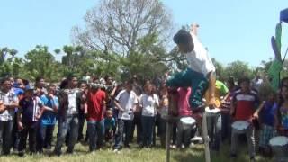 Celebración Día del AGRONOMO Escuela de Agricultura del Valle de Sula Monterrey,