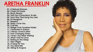 Baixar Aretha Franklin Greatest Hits- Top Best Songs Of Aretha Franklin