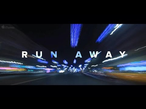 Anthem Lights - Run Away (Lyric Video)