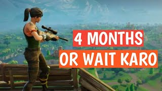 Fortnite On Android might be a Samsung Galaxy Phones | exclusive For 4 Months