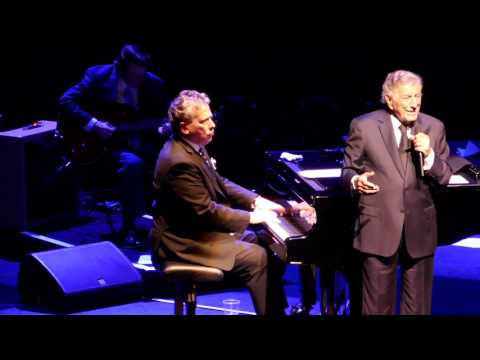 Tony Bennett - Stranger In Paradise and more (Olympia - Paris - June 30th 2017) mp3