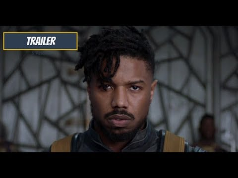 Black Panther - Teaser Trailer Ufficiale Italiano - HD