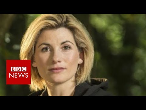 Jodie Whittaker reveals how she feels about becoming the 13th Doctor  BBC