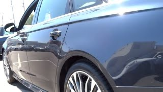 2016 Audi A6 San Francisco, Bay Area, Peninsula, East Bay, South Bay, CA A2032