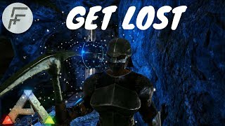 Get Lost - ARK: Survival Evolved Cinematic Game Play