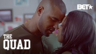 This Undercover Love Affair Is Messy AF | The Quad