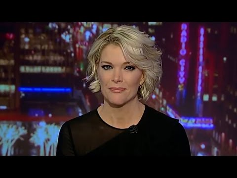 Megyn Kelly Delivers Emotional Goodbye on 'The Kelly File' After Announcing She's Heading to NBC