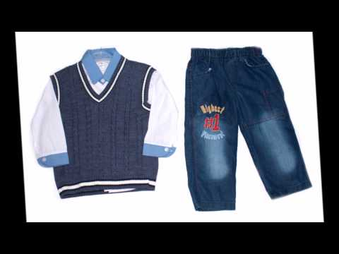 Онлайн магазин за бебешки и детски дрехи Модерно Дете