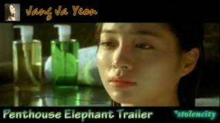 Video Penthouse Elephant Trailer *Jang Ja Yeon as one of the casts* download MP3, 3GP, MP4, WEBM, AVI, FLV Agustus 2018