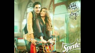 Tumhein Dillagi band version l Dekh Magar Pyaar Say l Full Audio Song By Soch