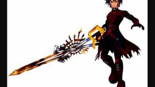 Kingdom Hearts music- Unbreakable Chains (final Vanitas battle theme) [Extended]