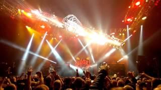 Motörhead - Bomber (live @ Hartwall Areena, Helsinki 6.12.2015)