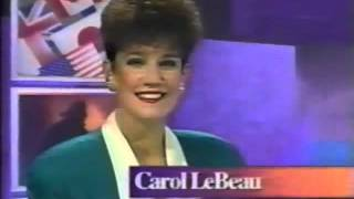 KGTV 10 News Nightcast Open (1991)