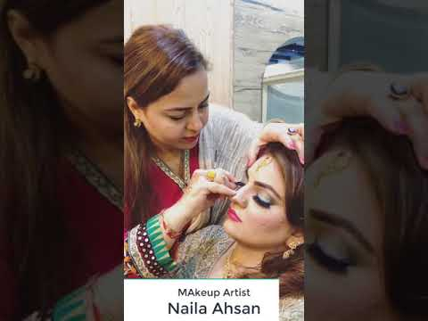 Hollywood Salon Faisalabad  | 88 Kohinoor city | Hollywood saloon fsd