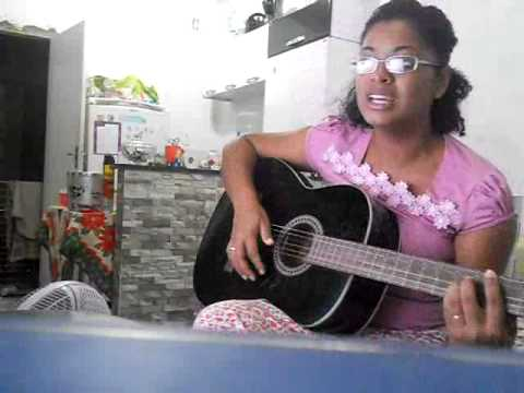 No mar Bravio - Canção de Shirley Carvalhaes (cover)
