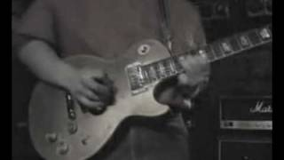 Pixies Gouge Away