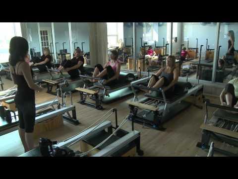 Pilates North Studio - Classes in Richmond Hill Ontario