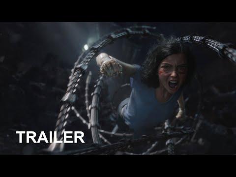 Alita: Battle Angel   Officiële Trailer 2 NL   14 februari in de bioscoop