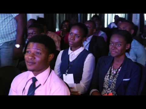 Is Black Really Beautiful? We Don't Show It | Taofick Okoya | TEDxGbagada