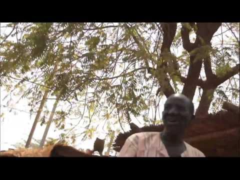 Rétro du Burkina Faso