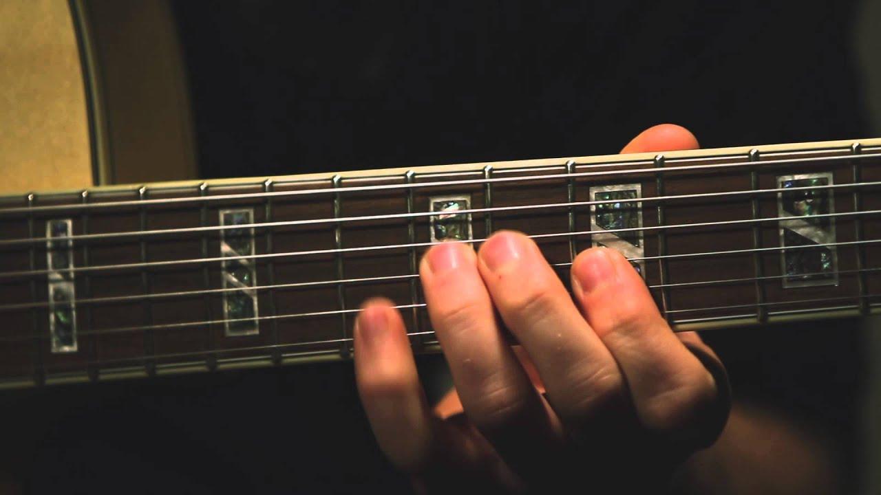 george benson breezin jazz guitar cover with loop control
