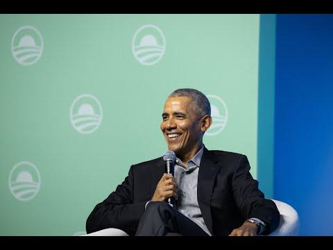 How The Asia-Pacific Shaped Us: President Obama And Maya Soetoro-Ng