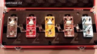 tomsline guitar mini pedals aivn