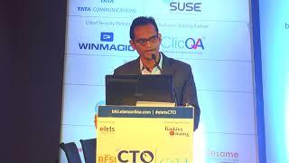 """Significance of Aadhaar, Data Protection & Privacy in Banking Sector"": Bipin Ramesh Khot, UIDAI"