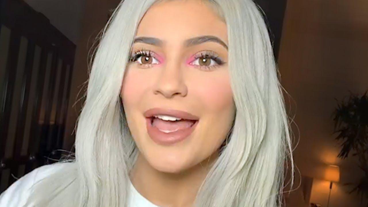 Blac Chyna shades Kylie Jenner self made Billionaire Status