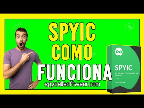 """🥇SPYIC REVIEW""""SPYIC APP"""