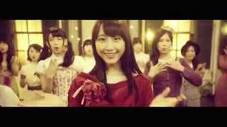 Team E(SKE48) - 長い夢のラビリンス
