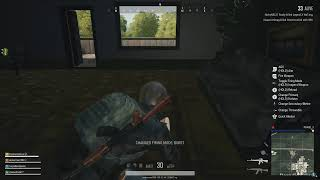 pubg  lets go for a chicken dinner