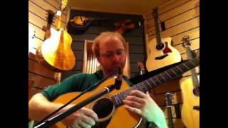 martin guitar omjm john mayer orchestra model at b music in lewes