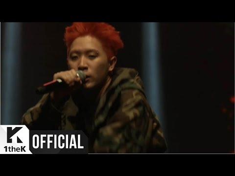 [MV] nafla(나플라) _ Dopeboy