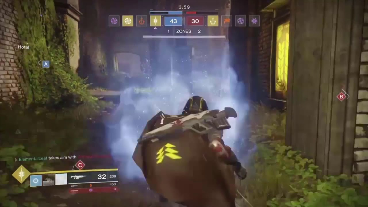 Copy of destiny 2 pvp memes and taunting carry gameplay