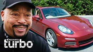 ¡El antes y después de un Porsche Panamera!   Autos únicos con Will Castro   Discovery Turbo