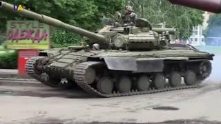 Освобождение. Про АТО, фильм 11 | История войны
