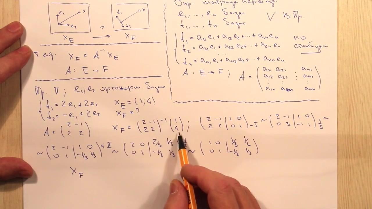 пример решения задач по динамике